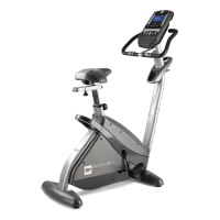 BH FITNESS CARBON BIKE DUAL Велотренажер